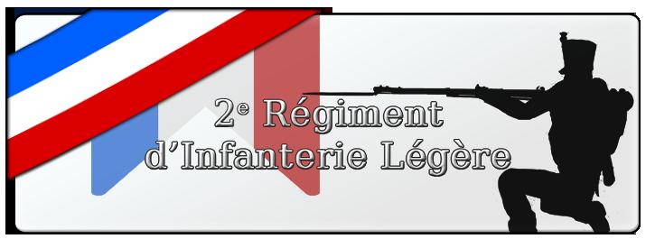 2e Régiment d'Infanterie Légère