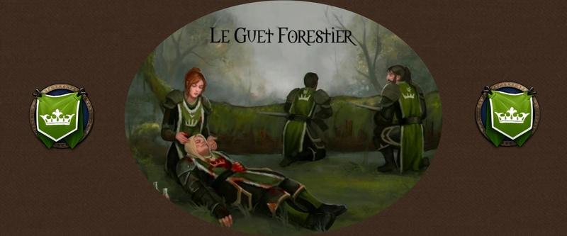 Le Guet Forestier