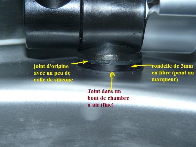 Exp rience et test sur robinet de l vier ou comment - Comment debloquer un robinet thermostatique ...