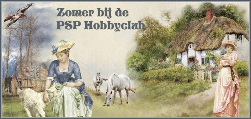 PSP Hobbyclub
