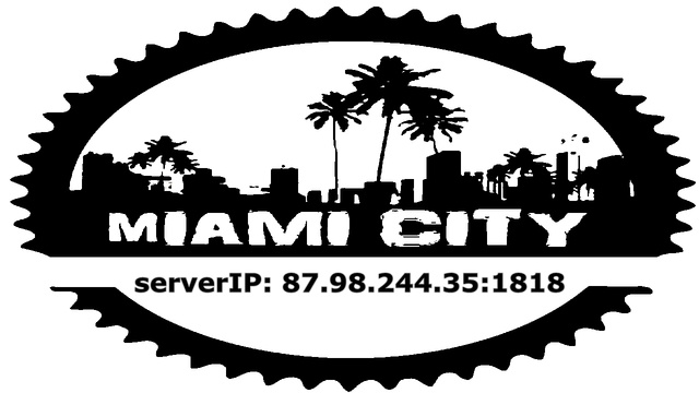 Miami City - Roleplay