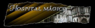 Hospital mágico