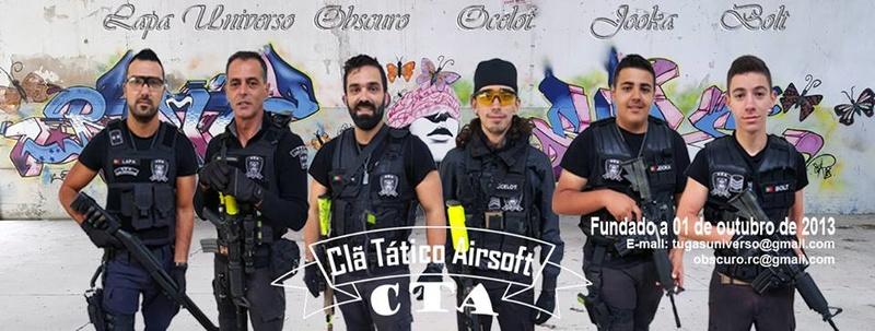 Cla Tatico Airsoft