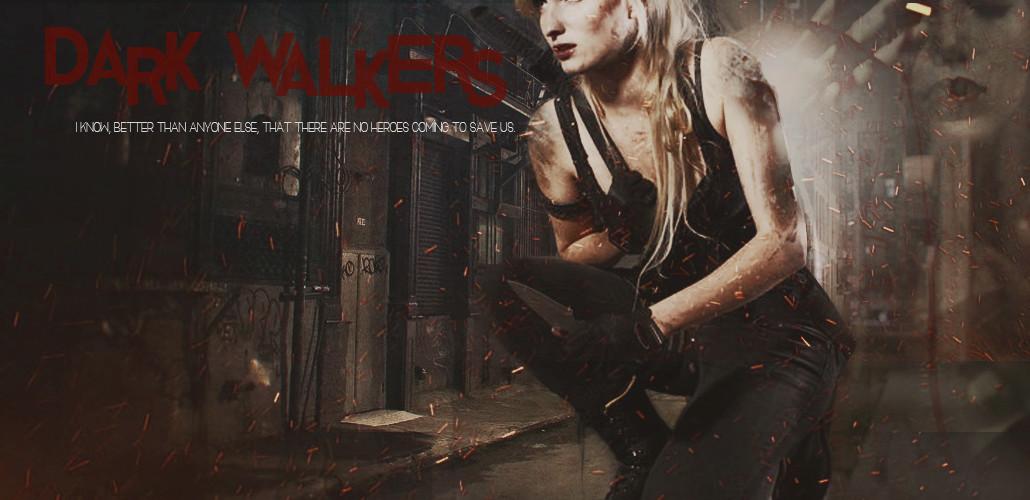 Dark Walkers