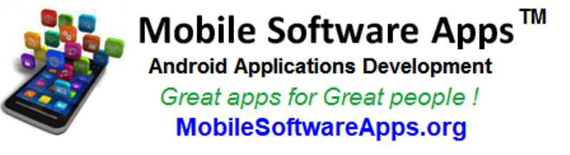 Mobile Software Apps TM