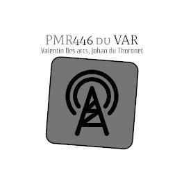 PMR446 Du Var