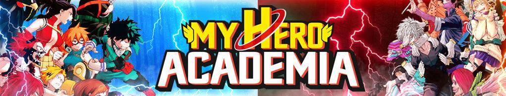 My Hero Academia RPG