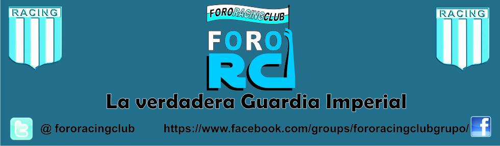 Foro Racing Club