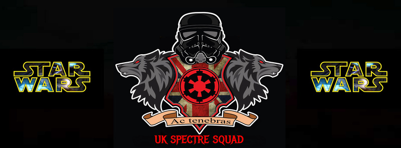 UK SPECTRE SQUAD