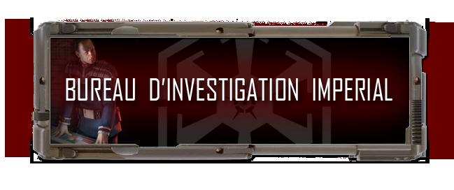 Bureau d'Investigation Impérial