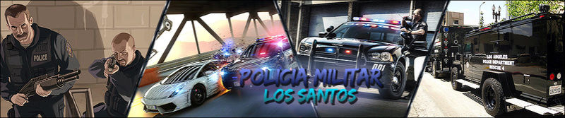 Police Department - Los Santos