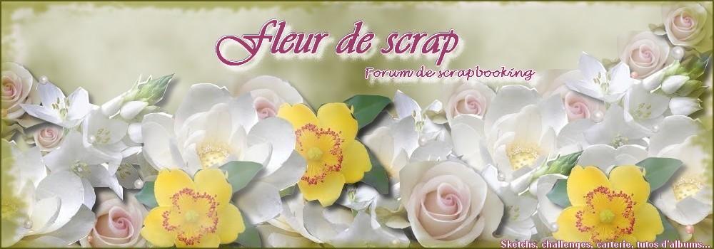 Fleur de scrap