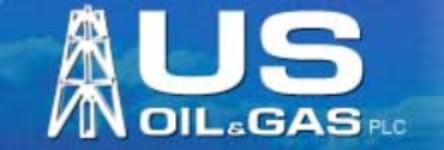 US Oil & Gas plc Private Forum