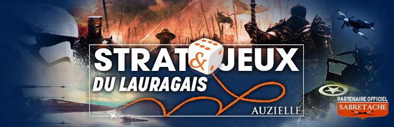 Strat&Jeux du Lauragais, Auzielle