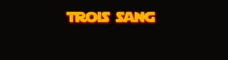 Forum des Trois-Sang