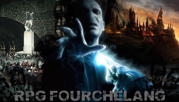 RP Fourchelangue