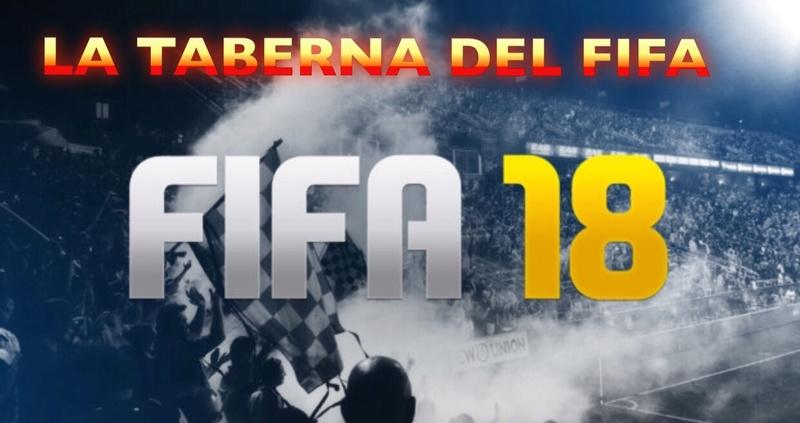 La Taberna del FIFA