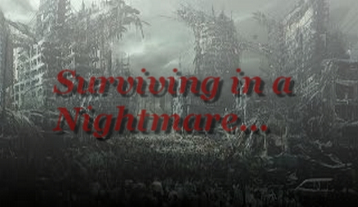 Surviving in a Nightmare RP
