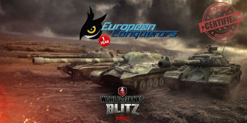 Team European Conquerors [EUC-1]