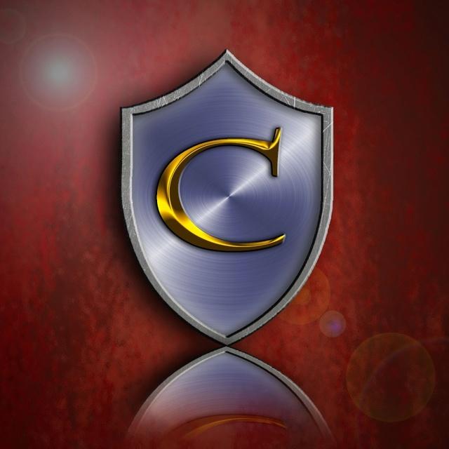 Les Chevaliers du Cristal