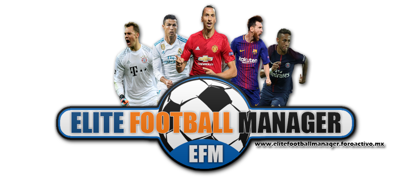 Elite Foorball Manager