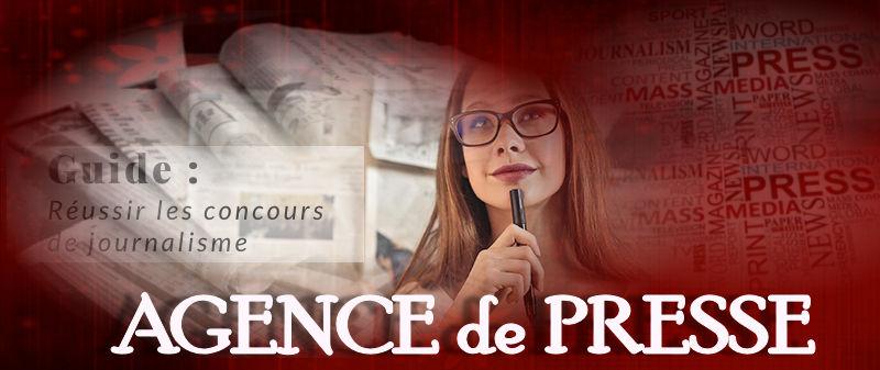Agence de Presse