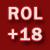 Rol +18