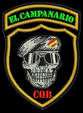 EL CAMPANARIO CQB