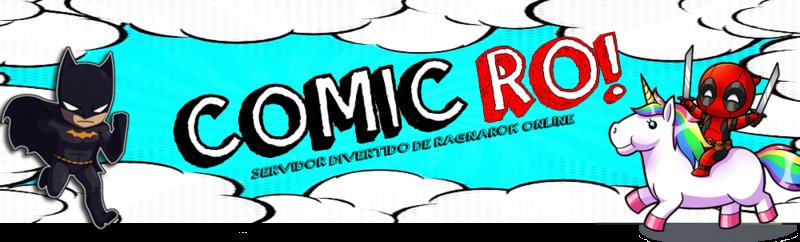 COMIC RO