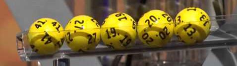 statistica lotto
