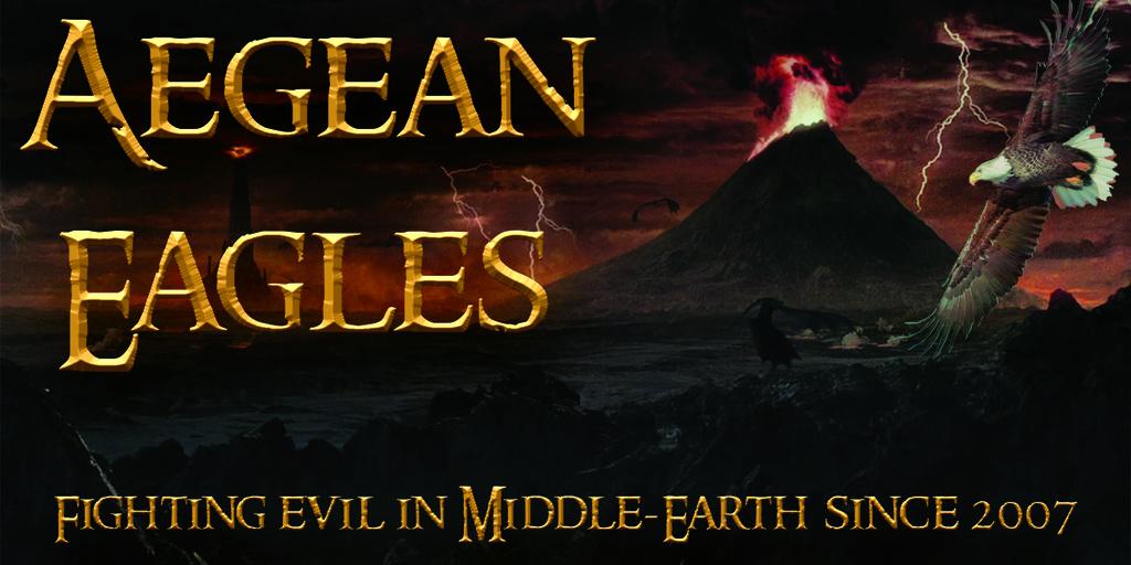 Aegean Eagles Kinship