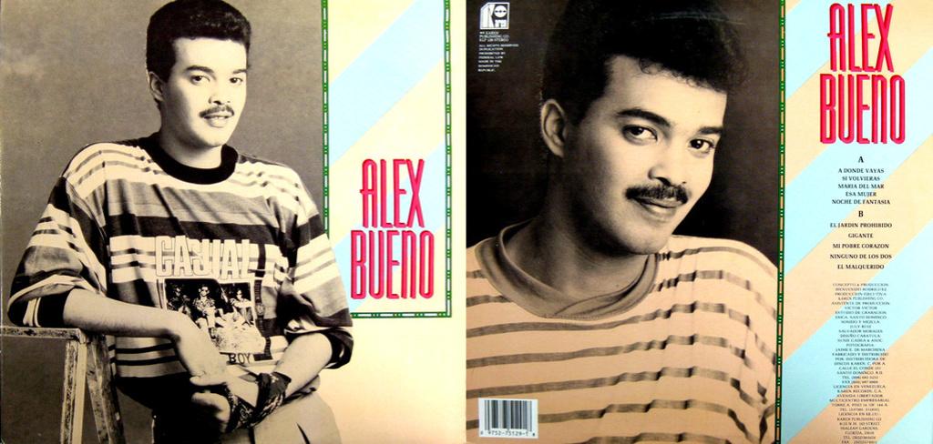 Alex bueno alex bueno 1991 filefactory for Jardin prohibido