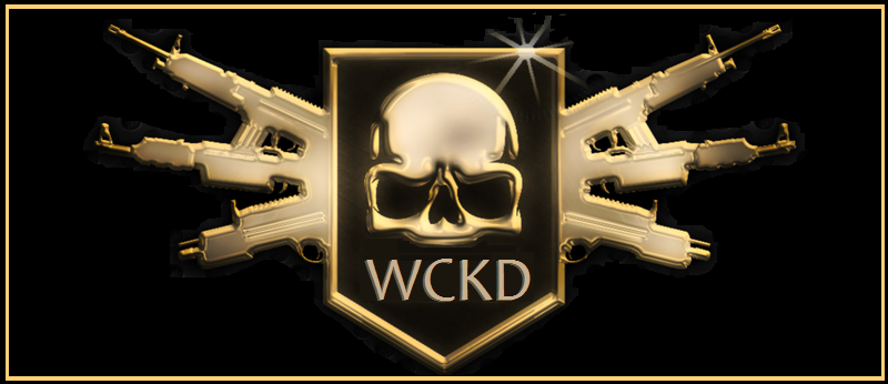[WCKD] Clan WII, Playstation, X-Box