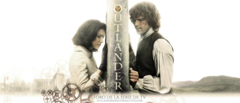 Foro Outlander serie