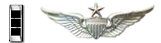 Chief Warrant Officer 3 Rated Senior Aviator