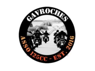 Gavroches Custom Club 125cc