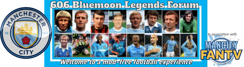 Bluemoon Legends