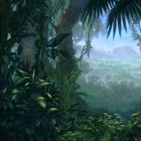 La grande Jungle