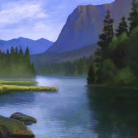 La rivière des âmes