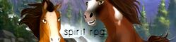 SPIRIT RPG - Spoon & Dyonisos.