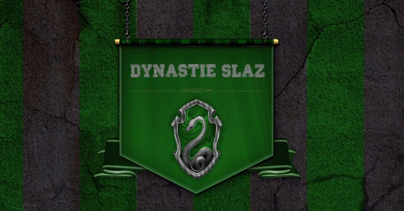 Dynastie Slaz