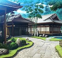Domaine Hatakeyama