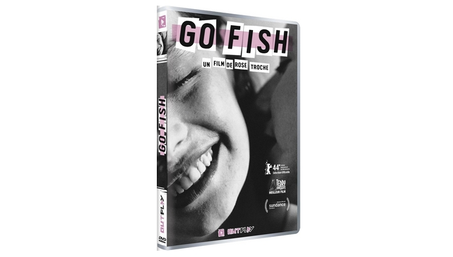 Actualit dvd blu ray go fish disponible en dvd cin for Go fish film