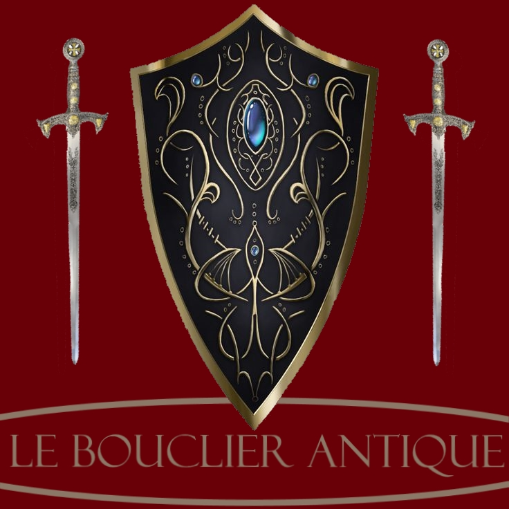 Le Bouclier antique