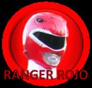 Ranger Rojo