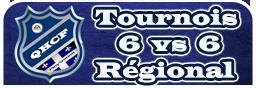 Tournois Régional 6 vs 6
