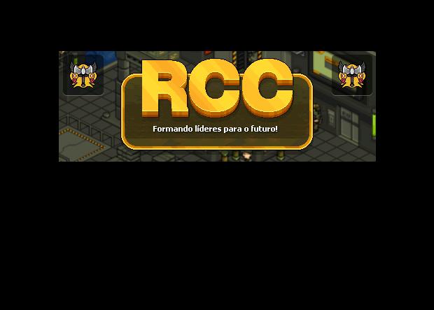 Polícia RCC®