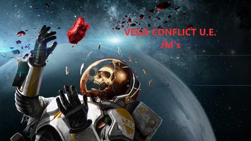 VEGA CONFLICT JM's