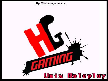 -> HispanoGamers <-