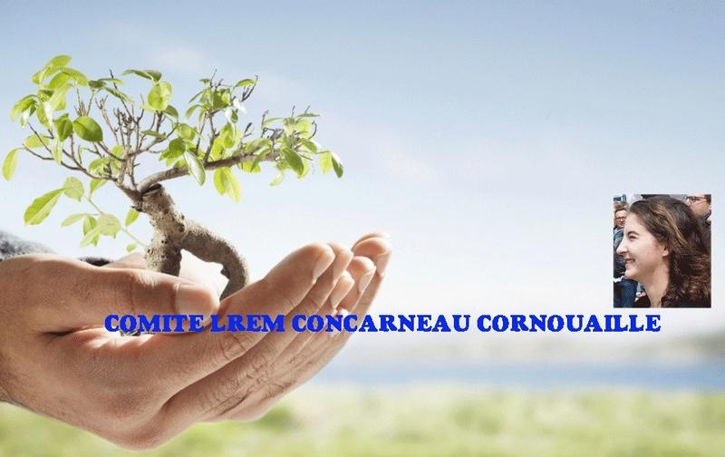 Forum La République En Marche Concarneau Cornouaille